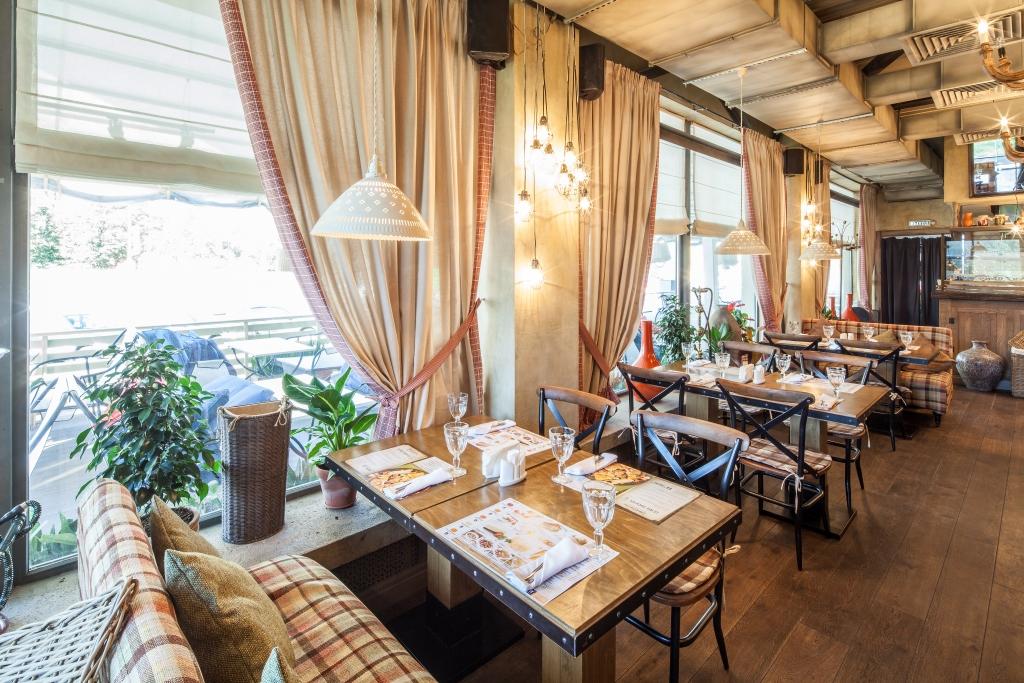 Ресторан Джонджоли - фотография 2
