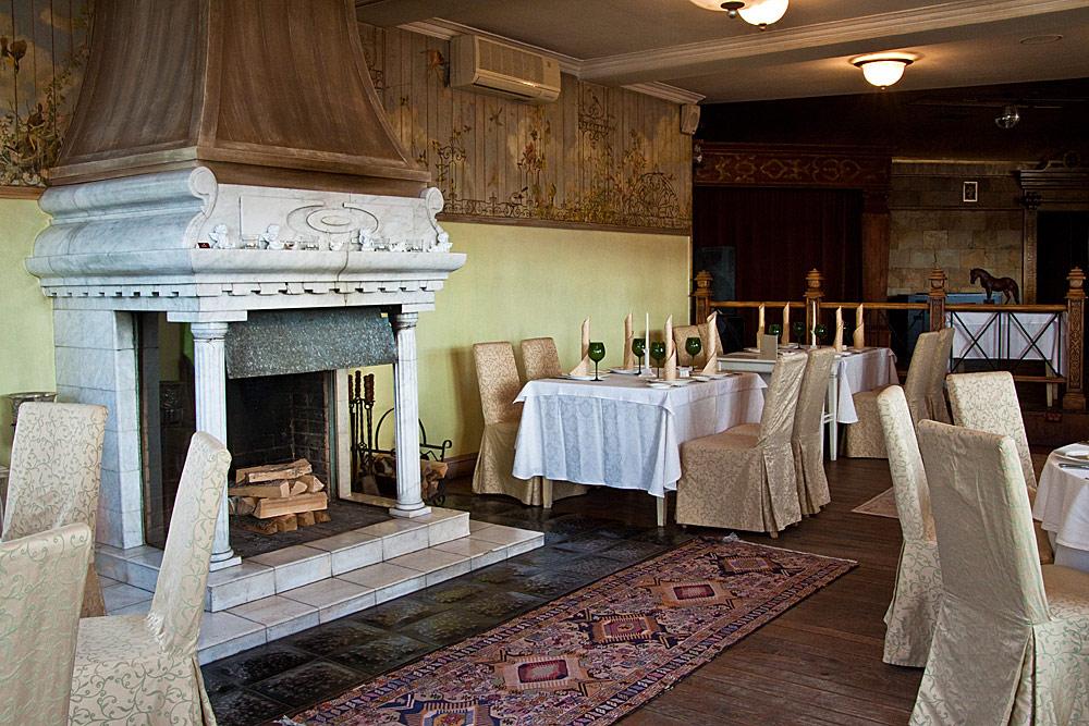Ресторан Отрада - фотография 2