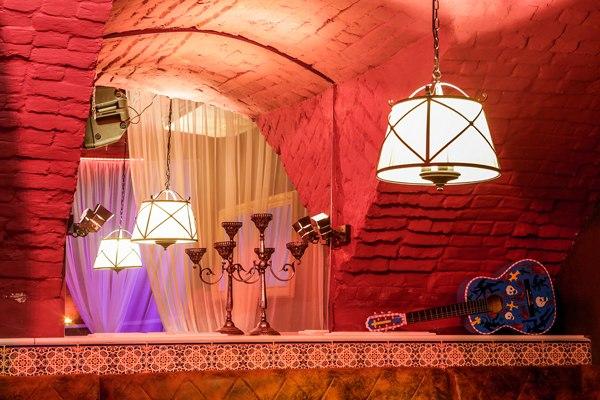 Ресторан Chili Bar - фотография 8
