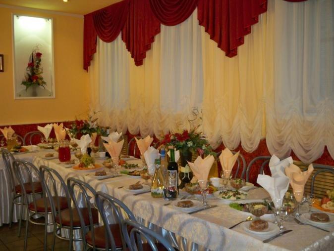 Ресторан Лангуст - фотография 2