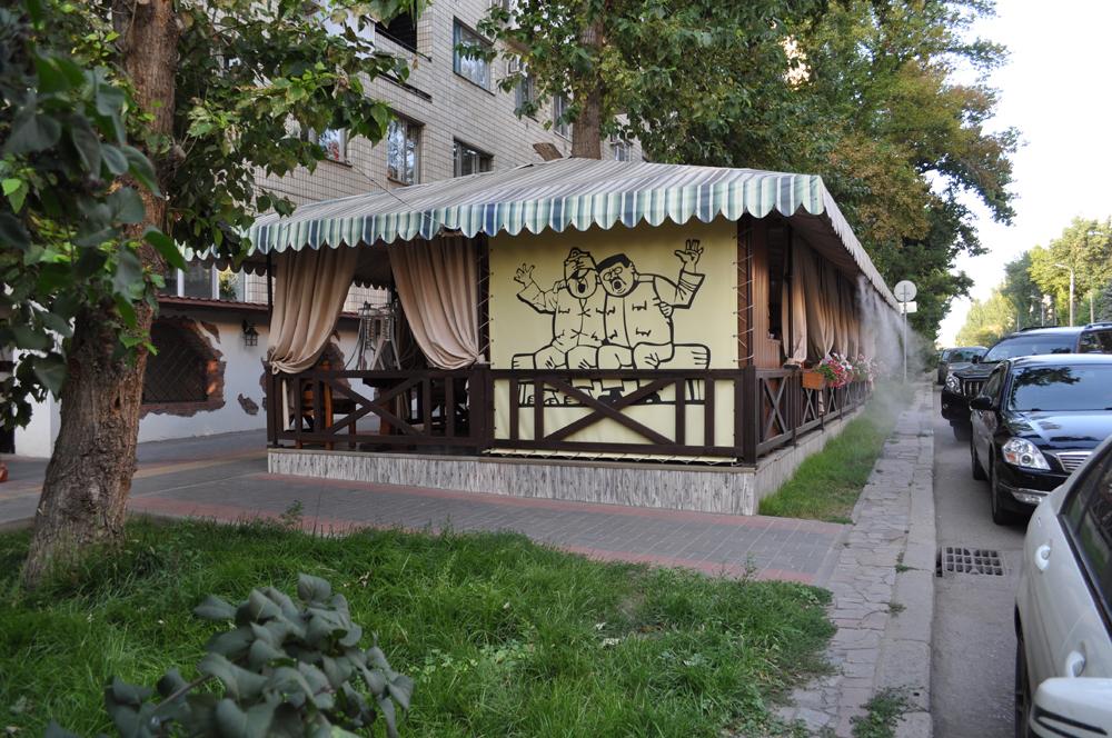 Ресторан Швейк - фотография 17