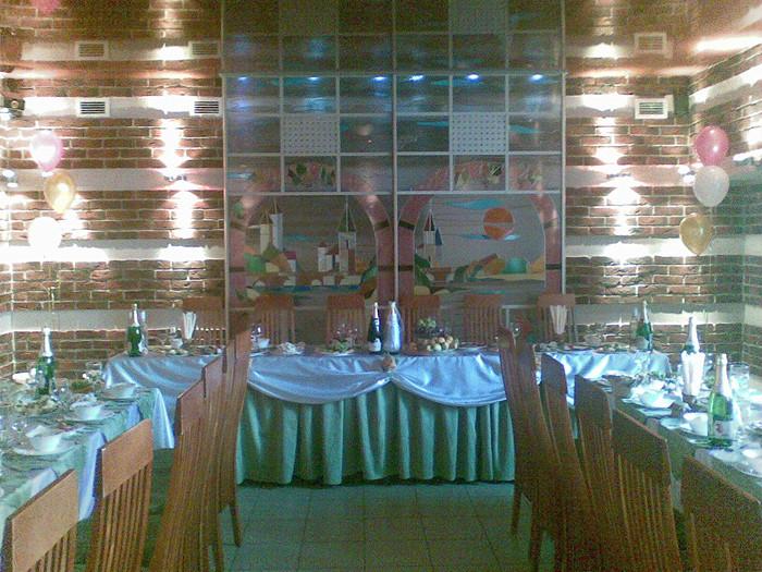 Ресторан Магдалина - фотография 2
