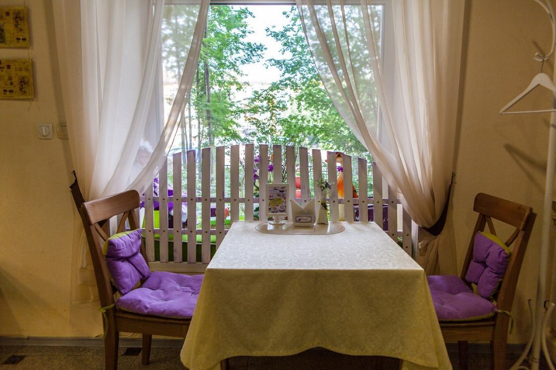Ресторан Виолет-прованс - фотография 4