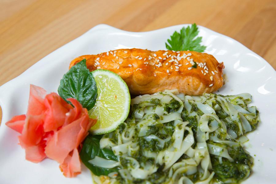 Ресторан The Лапша - фотография 5
