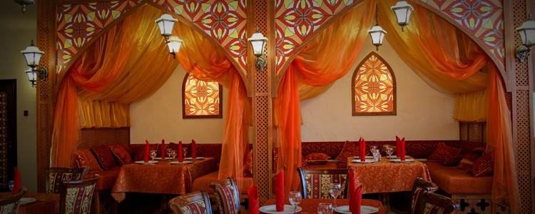 Ресторан Сафар - фотография 3