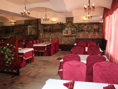 Ресторан У Ханумы - фотография 11