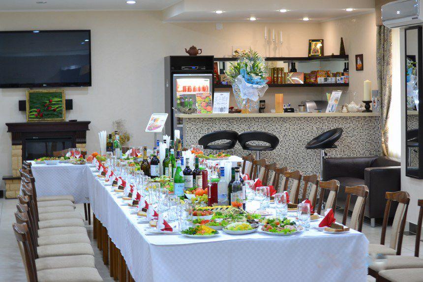 Ресторан Застолье на Народной - фотография 16
