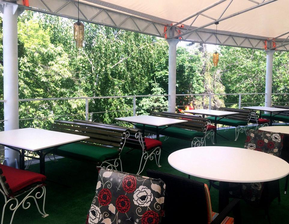 Ресторан Три оленя Отдых - фотография 2