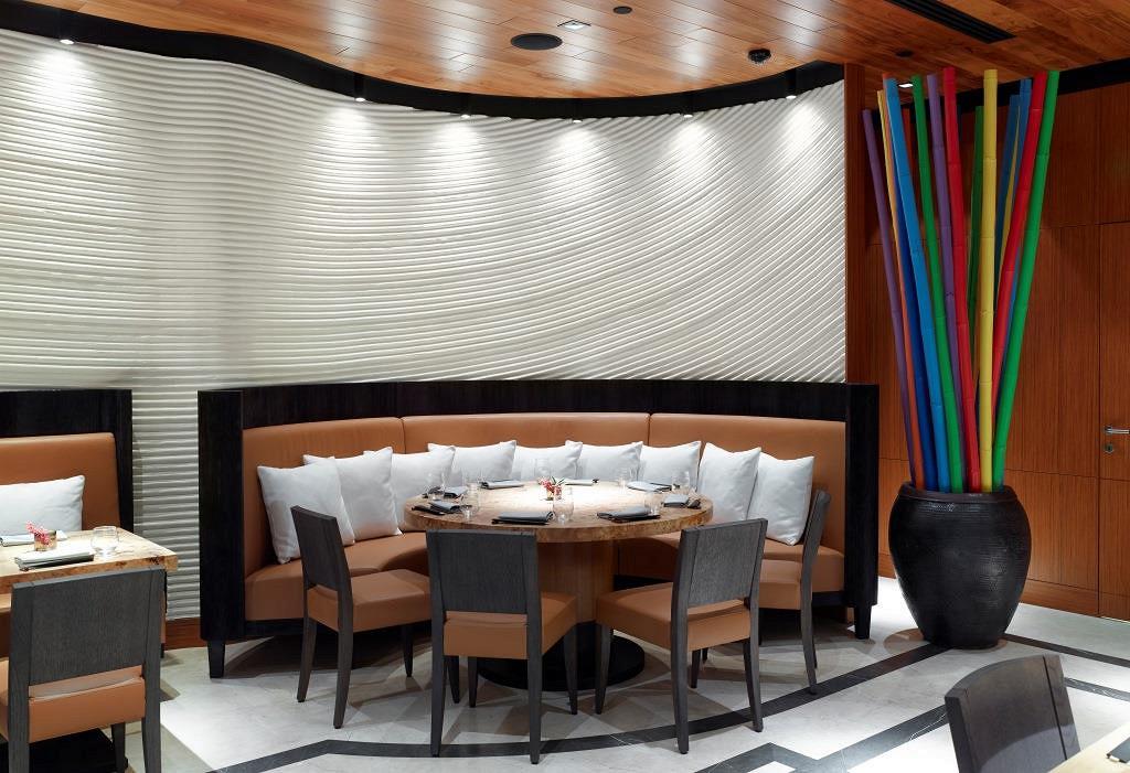 Ресторан Fumisawa Sushi - фотография 8