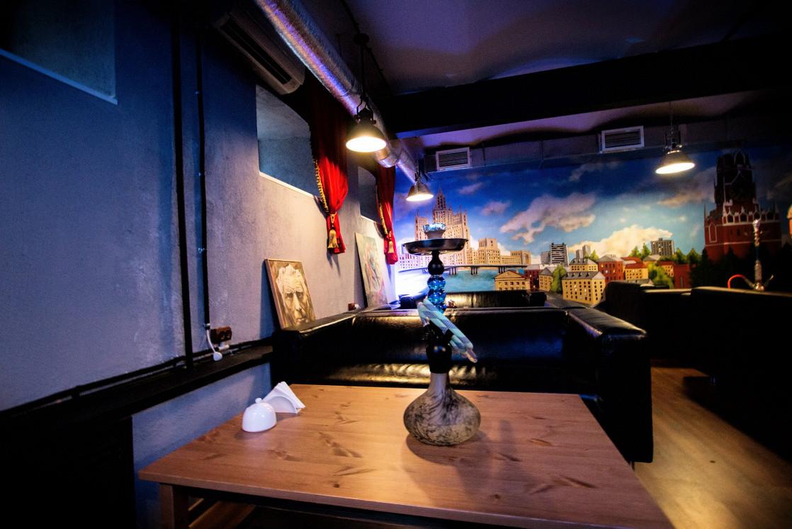 Ресторан Shisha City - фотография 4