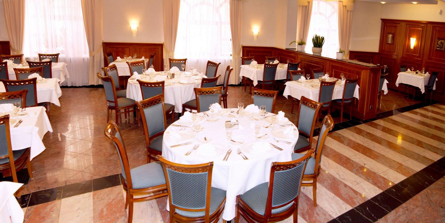 Ресторан Portofino - фотография 2