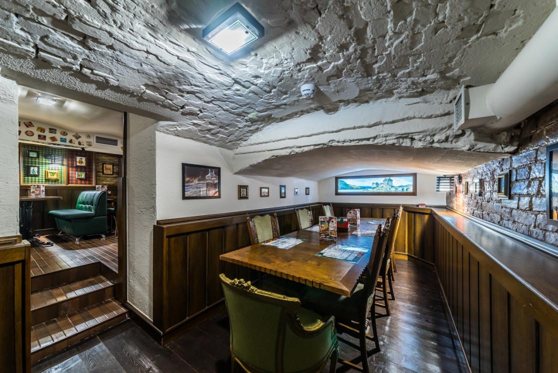 Ресторан Black Wood - фотография 6