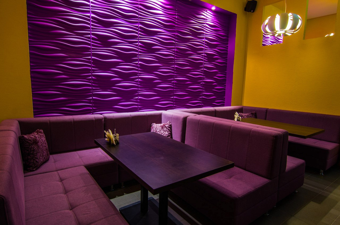 Ресторан Lotus - фотография 9
