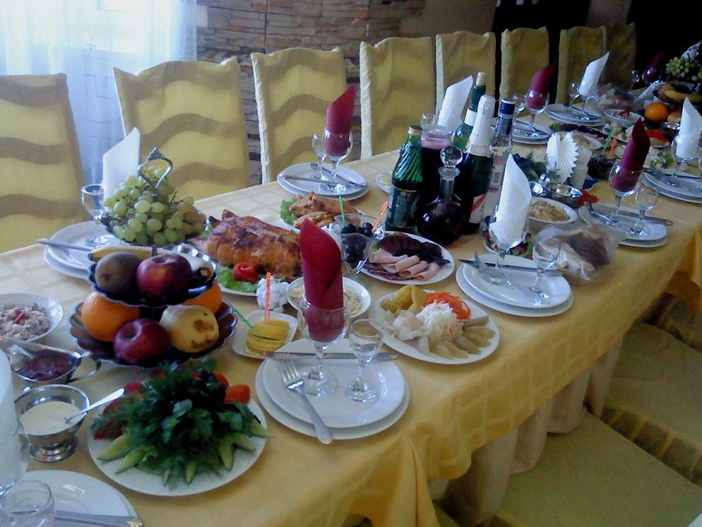 Ресторан Шашлык-машлык - фотография 1