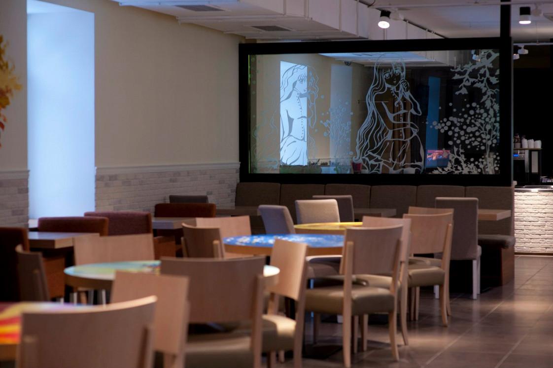 Ресторан Ланчер - фотография 3