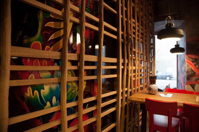 Ресторан Китай Чи - фотография 8