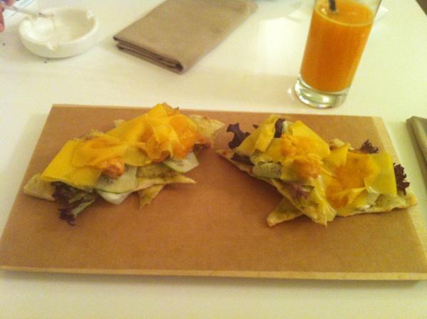 Ресторан Baguette - фотография 14