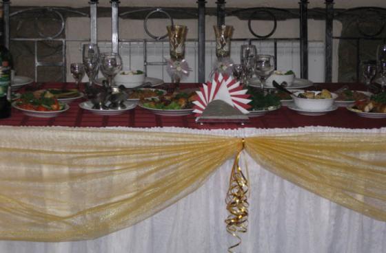 Ресторан Дворик - фотография 3