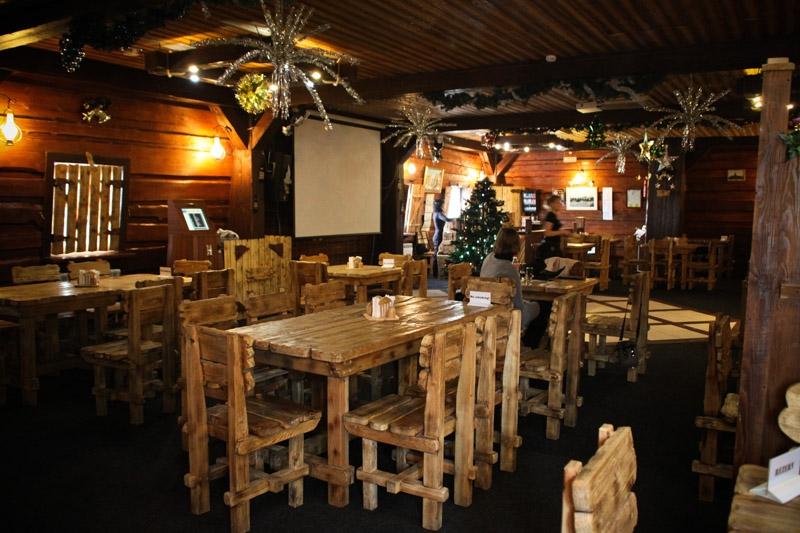 Ресторан Самарский пивовар - фотография 3