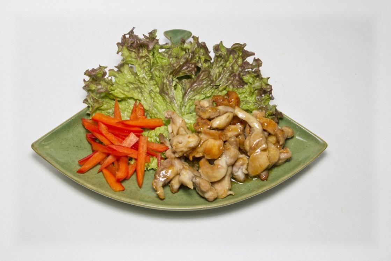 Ресторан Васаби - фотография 3