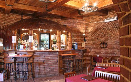 Ресторан Кладовая башня - фотография 2