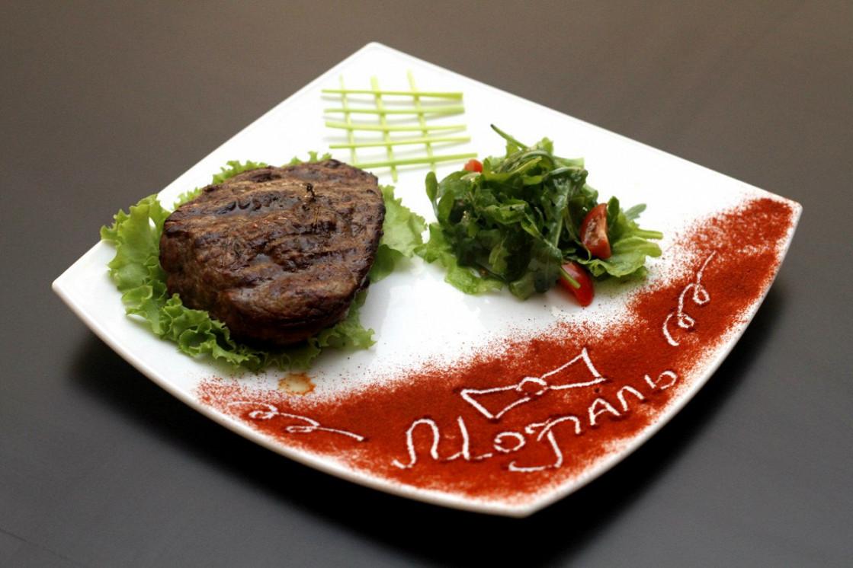 Ресторан Мораль - фотография 4