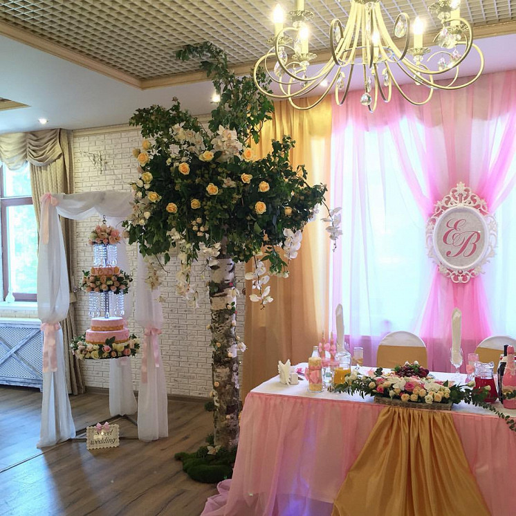 Ресторан Maffin Café - фотография 10