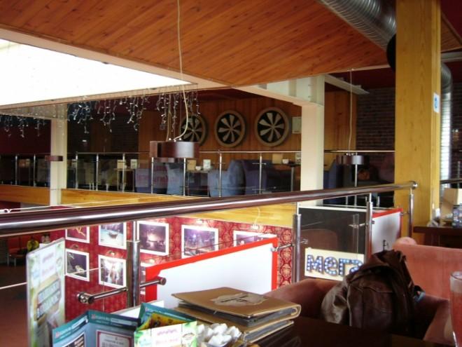 Ресторан Две чашки - фотография 2