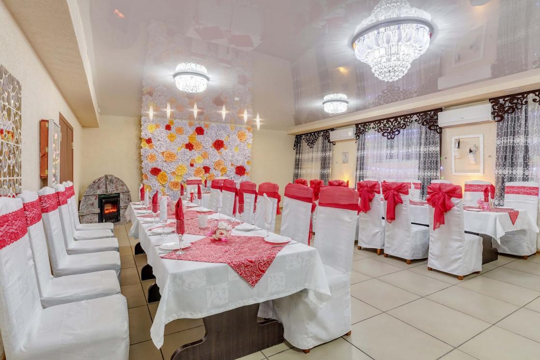 Ресторан Жасмин - фотография 1