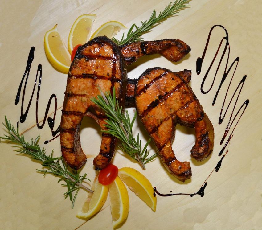 Ресторан Гриль & хаус - фотография 2