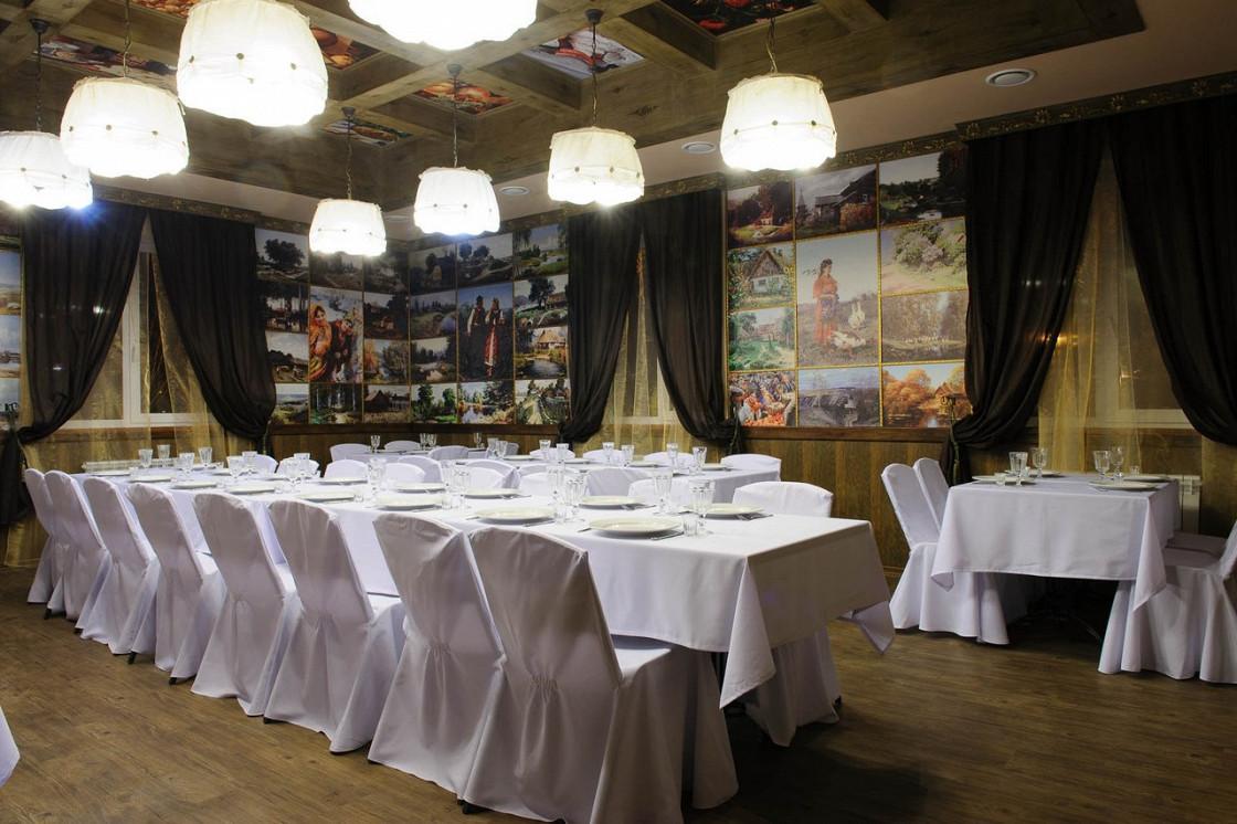 Ресторан Шинок - фотография 3