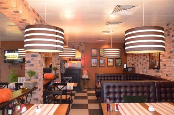 Ресторан Чентуриппе - фотография 2