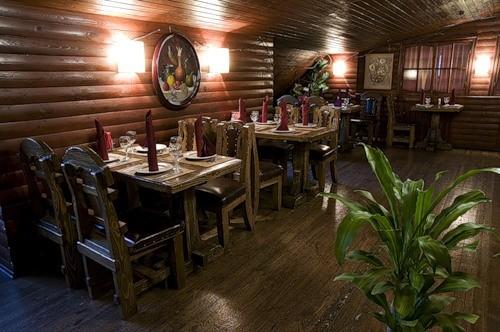 Ресторан Багратиони - фотография 7