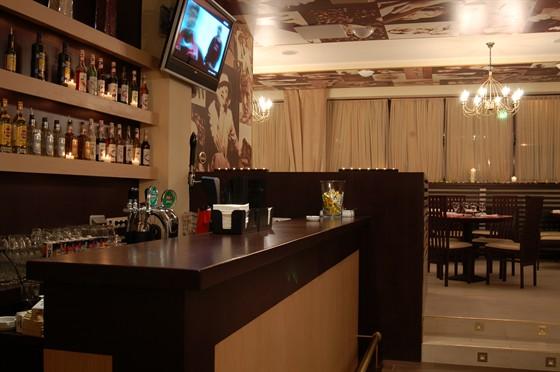 Ресторан Hello - фотография 1