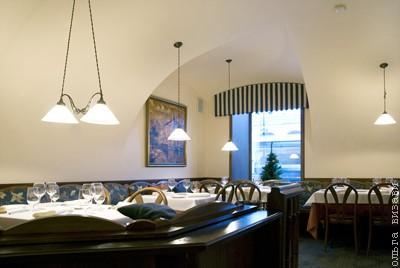 Ресторан Абрикосов - фотография 3