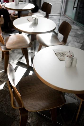 Ресторан Lunchbox - фотография 17