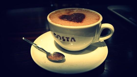 Ресторан Costa Coffee - фотография 14