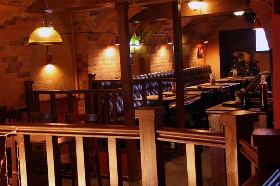 Ресторан Бирфан - фотография 1