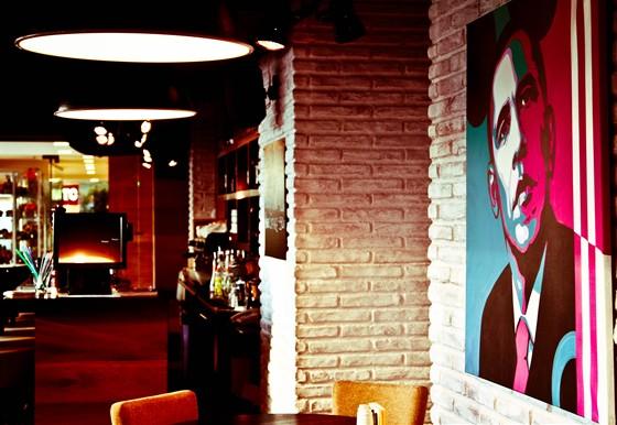 Ресторан Tony - фотография 4