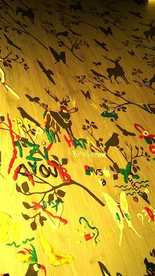 Ресторан Didu - фотография 14