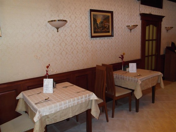Ресторан На Знаменке - фотография 9
