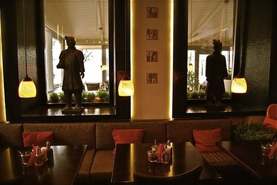 Ресторан W4U - фотография 5