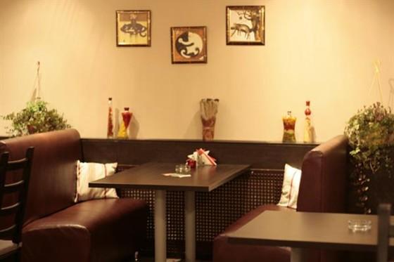 Ресторан Тукано - фотография 4 - Интерьер3