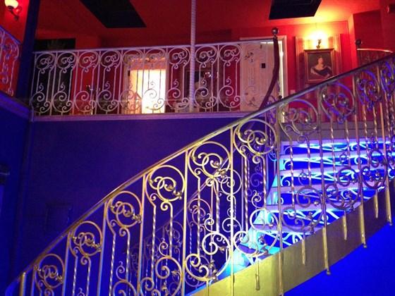 Ресторан Русский клуб - фотография 2
