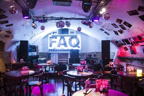 Ресторан FAQ-Café - фотография 2