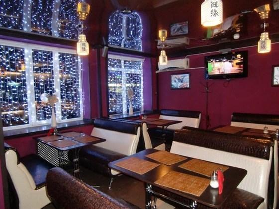 Ресторан Саюри - фотография 1