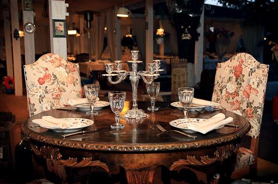Ресторан Поляна - фотография 22