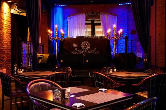 Ресторан Mansion - фотография 10