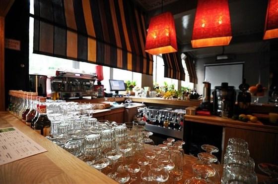 Ресторан Letto  - фотография 15