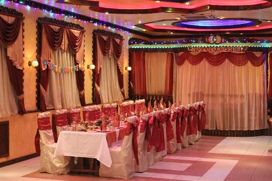 Ресторан Табриз - фотография 11